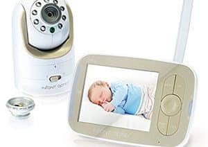 Long Range Baby Monitors