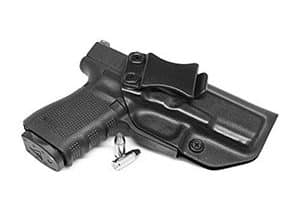 Best Glock 19 Concealed Carry Holster