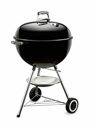 Weber 741001 Kettle 22-Inch Charcoal Grill