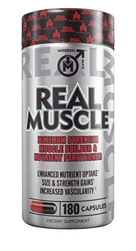 REAL MUSCLE by Modern Man Products