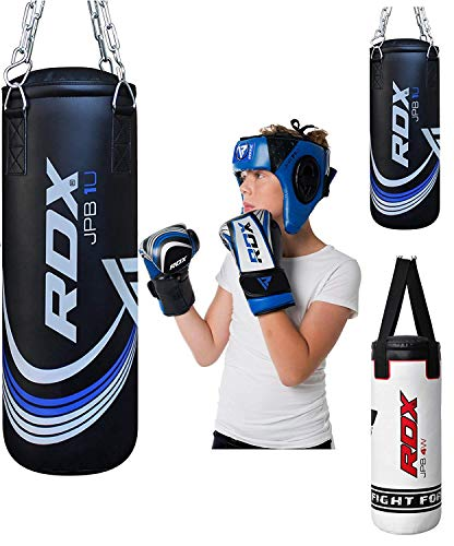 RDX Junior Kick Boxing Heavy MMA Training Youth Punching Bag