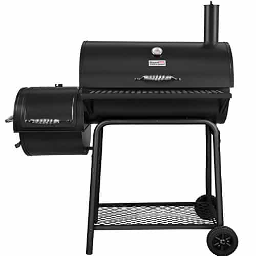 Royal Gourmet CC1830F Charcoal Grilli