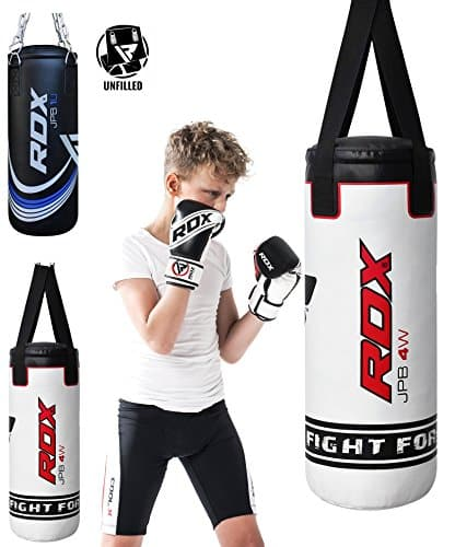 RDX Kids Unfilled MMA Punching Bag