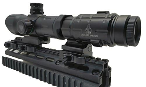 UTG Leapers Red Dot Sight