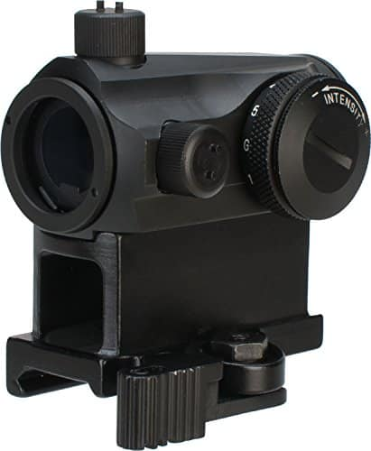 Evike- Avengers T1 Micro Reflex Red and Green Dot Sight