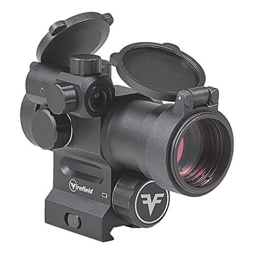 Firefield Impulse Red Dot Sight