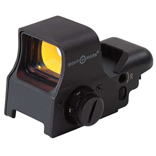 Sightmark Ultra Shot Reflex Sight Dove Tail