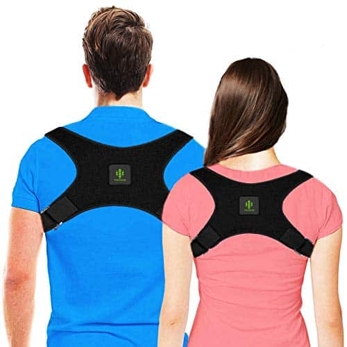 THEONEAB Posture Corrector for Women & Men