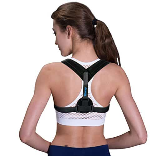 Spinal Support Posture Corrector by Tiharny