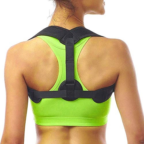 Back Posture Corrector for Women & Men by Salvastore