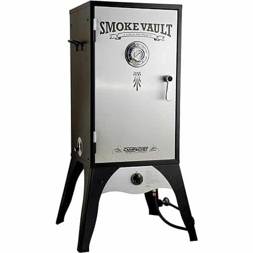 Camp Chef Smoke Vault 18""