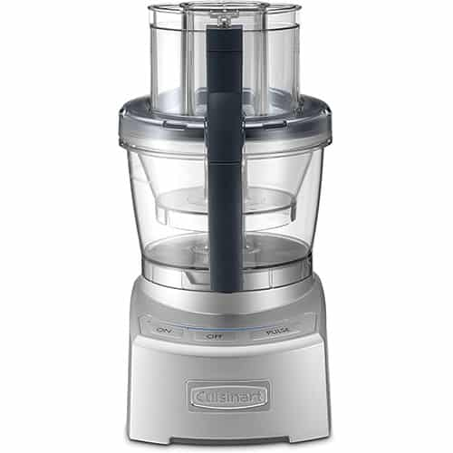 Cuisinart FP-12BCN Elite Collection Food Processor