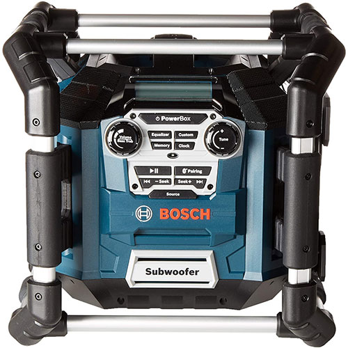 Bosch Bluetooth Power Box