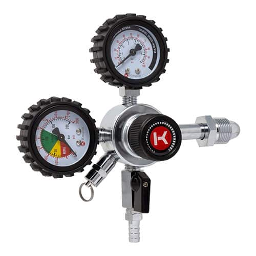 KEGCO HL-62N Nitrogen Gas Regulator