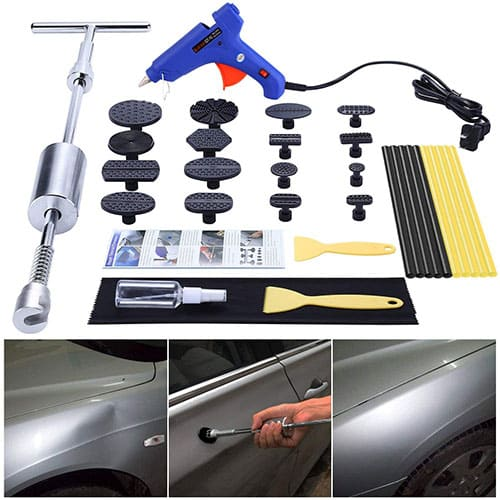 GLISTON Car Dent Removal Kit