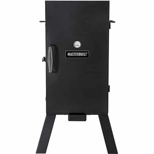 Masterbuilt MB20070210 MES 35B Electric Smoker