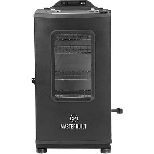 Masterbuilt MB20073519 MES 130P Bluetooth Digital Electric Smoker