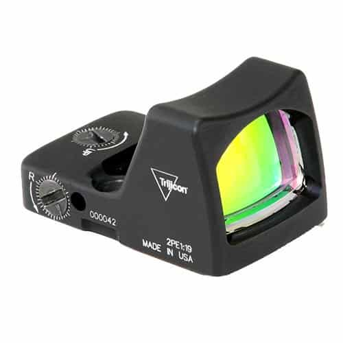Trijicon RMR Type 2 6.5 MOA LED Red Dot Sight
