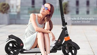 Scooters For Teenager