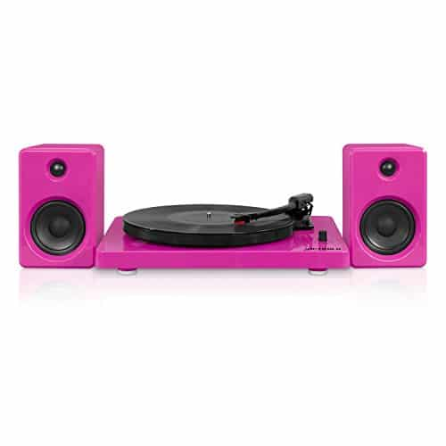 Victrola Modern 3-Speed Bluetooth Turntable