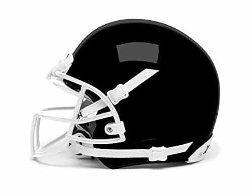 Xenith Youth X2E+ Black Football Helmet