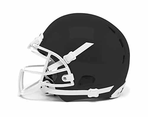 Xenith Youth X2E+ Matte Black Football Helmet