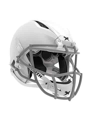 Xenith Shadow XR Youth White Football Helmet