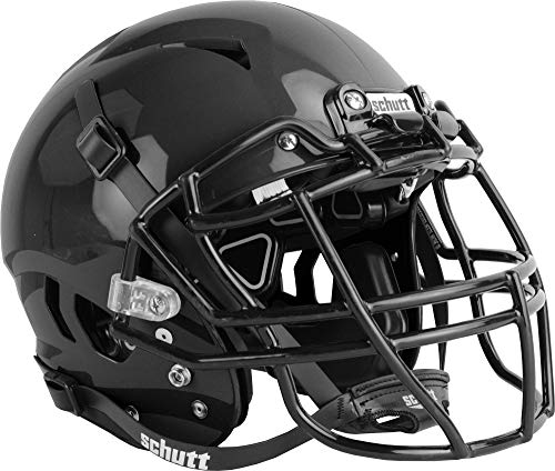 Schutt Vengeance A11 Youth Football Helmet with Unattached Facemask